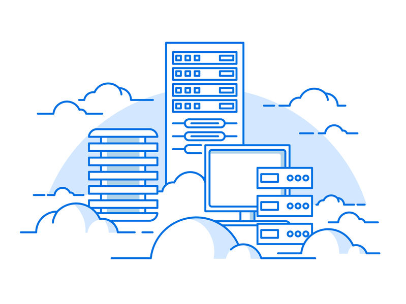 Cloud DNS service explained