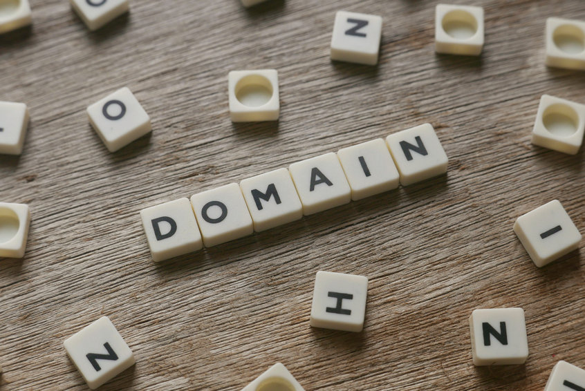 5 tips for choosing a Domain Name